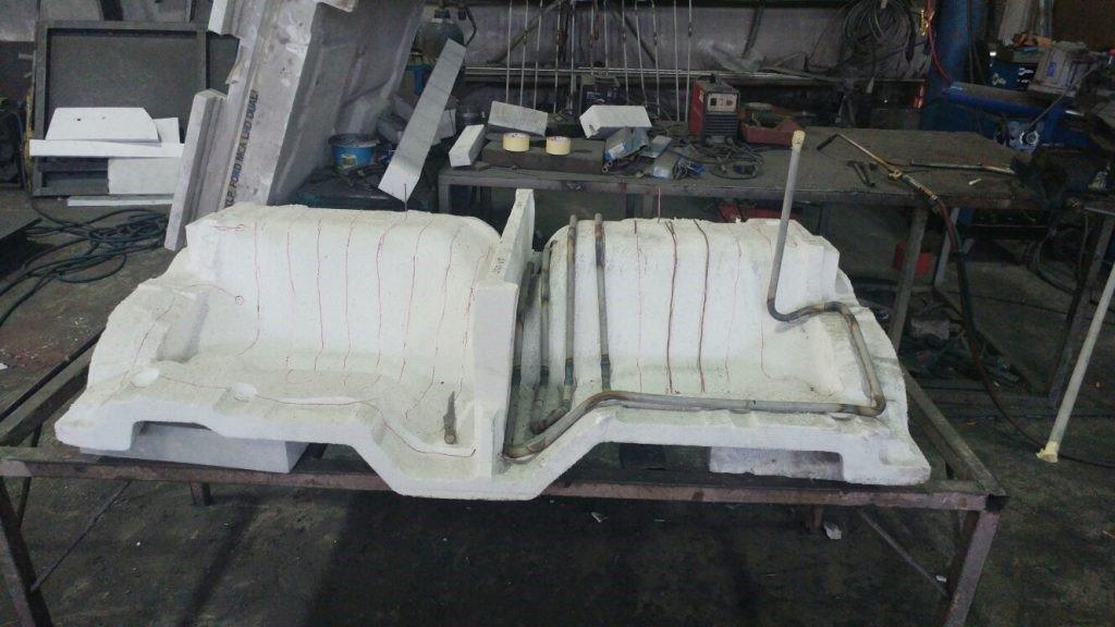 Kutluk Döküm Oto.Kalıp ve Makina Par.San.ve Tic.Ltd.Şti.