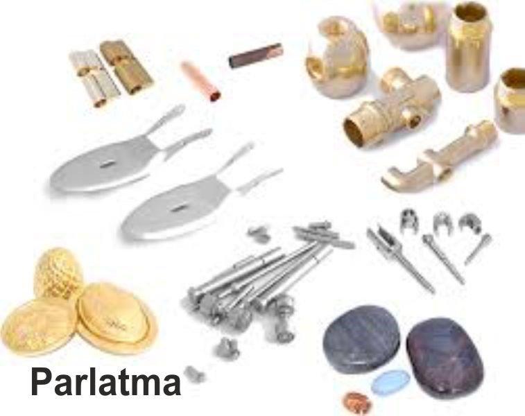 EKA Yüzey İşlem Pres Otom. Metal San. Ltd. Şti.