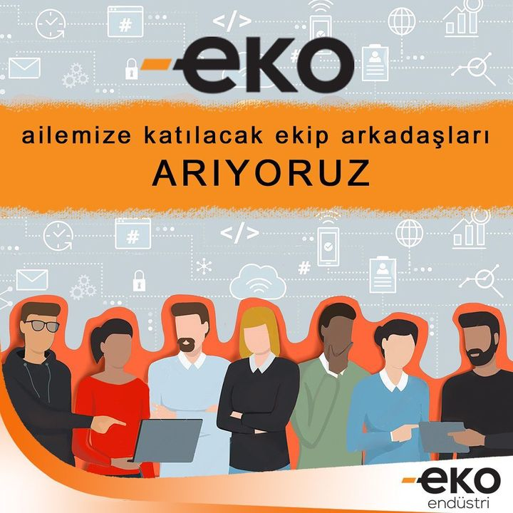 Eko Endüstri Kalıp Otomotiv Plastik ve Spor Alet. San. Dış Tic. Ltd. Şti.