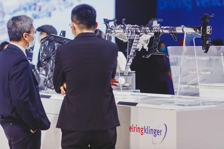 Elringklinger Tr Otomotiv Sanayi ve Ticaret A.Ş.