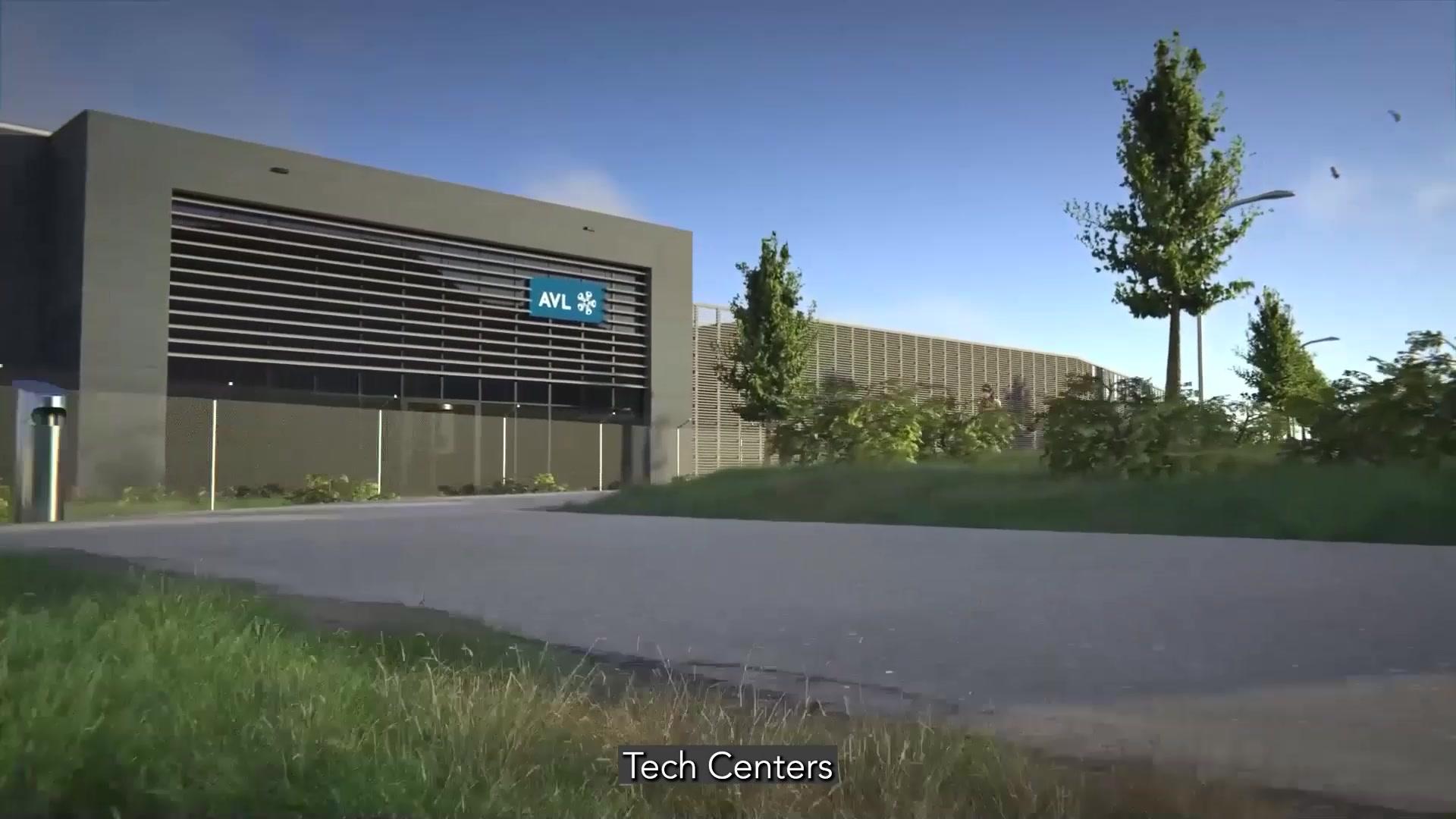 Avl Araştırma ve Mühendislik San. ve Tic. Ltd. Şti.