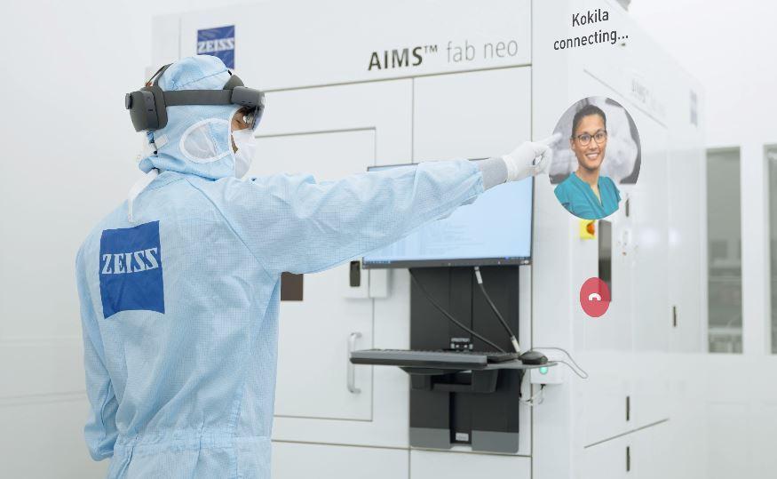 Carl Zeiss Teknoloji Çözümleri Tic. Ltd. Şti.