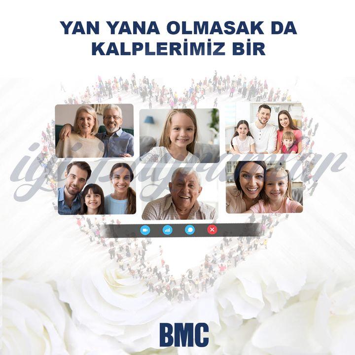 Bmc Sanayi Tic. A.Ş.