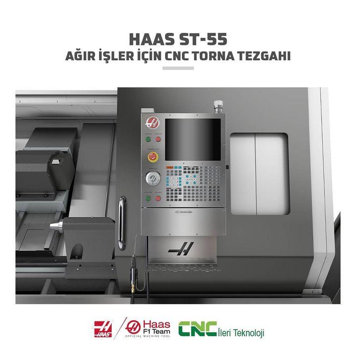 Cnc İleri Teknoloji Tic. Ltd. Şti.