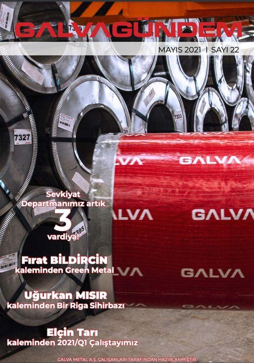 Galva Metal San. Tic. A.Ş.