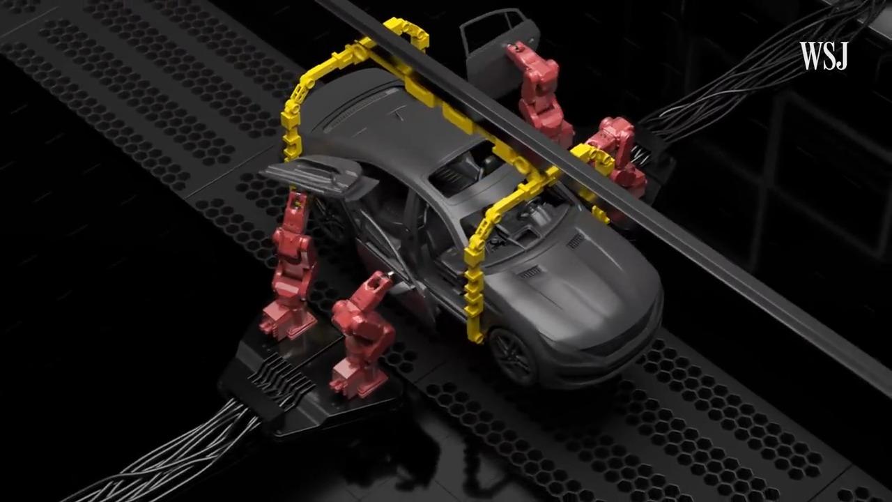 Robotmer Robotlu Otomasyon Sist.San. Tic. Ltd. Şti.