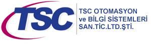 Tsc Otomasyon ve Bilgi Sist.San.Tic. A.Ş.