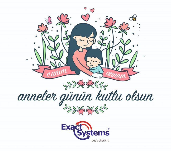 Exact Systems Kalite Kontrol Ltd. Şti.