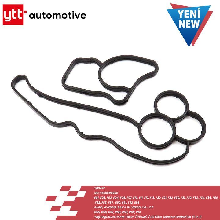 Ytt Otomotiv San.Tic. Ltd. Şti.