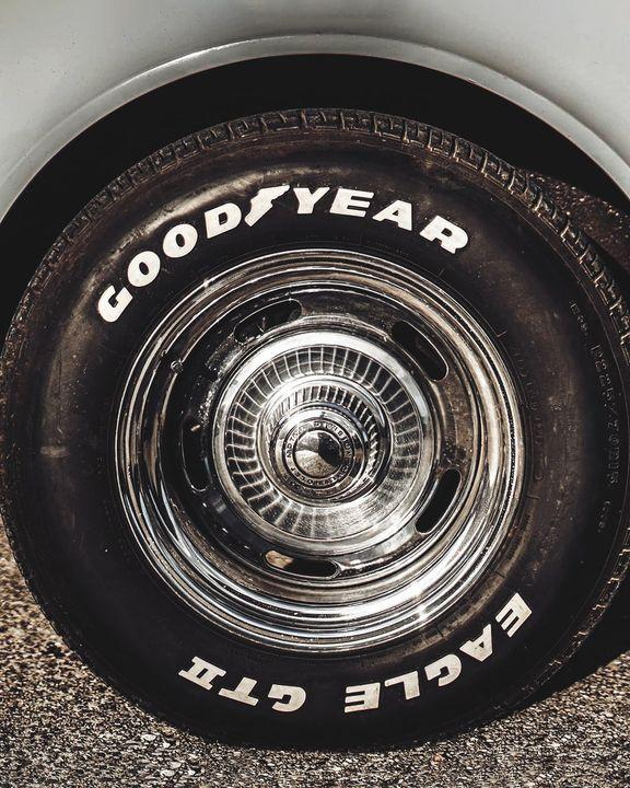 Goodyear Lastikleri T.A.Ş.