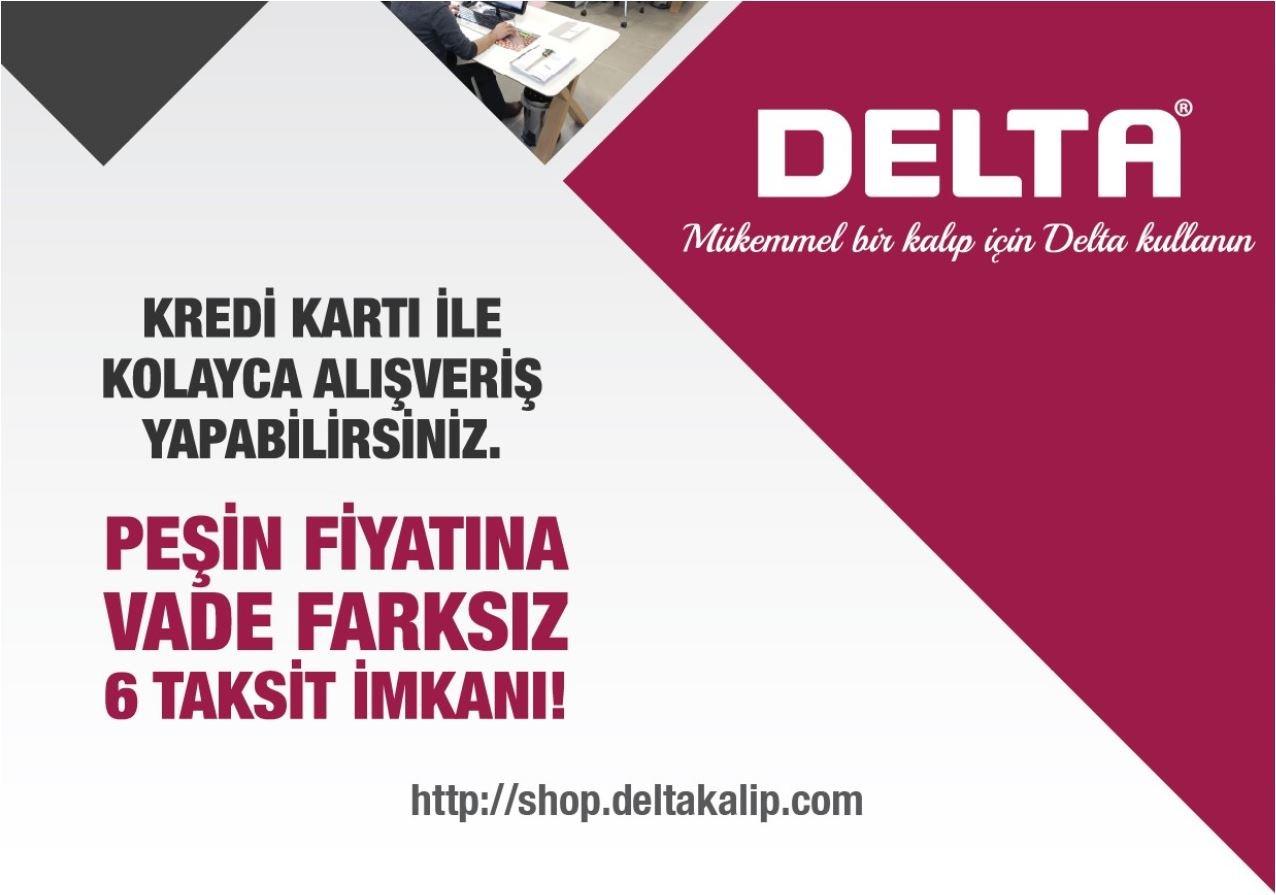 Delta Kalıp Elemanları San. Tic. A.Ş.
