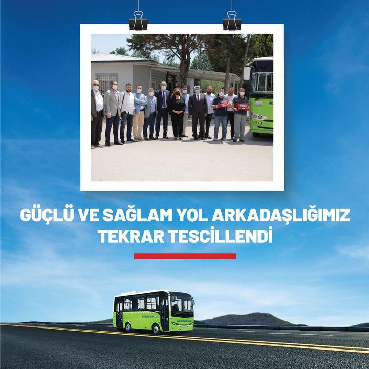 Anadolu İsuzu Otomotiv San.Tic.A.Ş.
