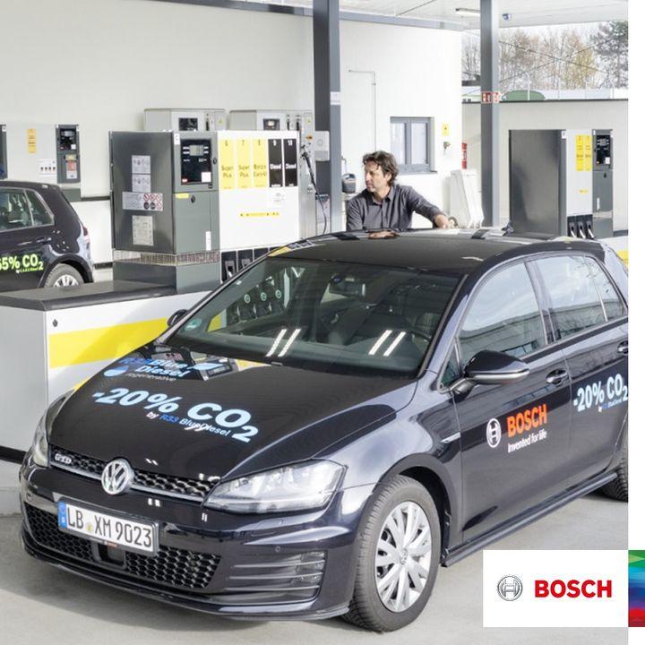 Bosch San. ve Tic. A.Ş.