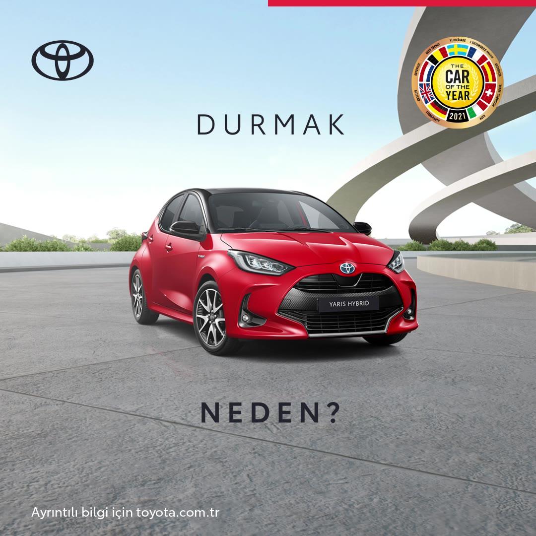 Toyota A.Ş.