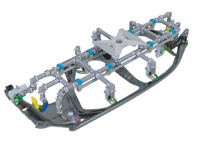 İrob İleri Robot Otomasyon ve Bilgi Teknolojileri