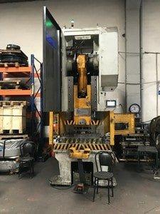 Mekasis Otomasyon Pres ve Makine Çözümleri